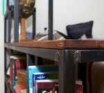 Bookcase 4